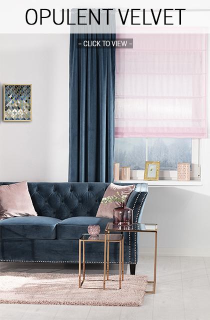 Opulent Velvet Home Trend