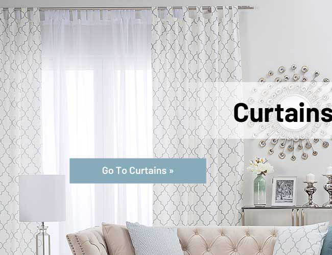 Curtains made to measure all headings