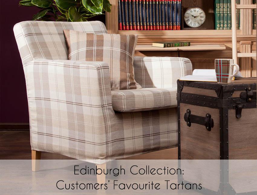 Edinburgh Collection of Tartans