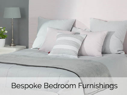 Bespoke Bedroom Soft Furnishings