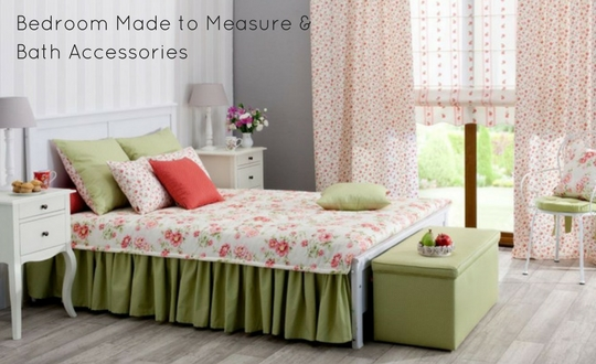 Made To Measure Curtains And Blinds In 500 Fabrics