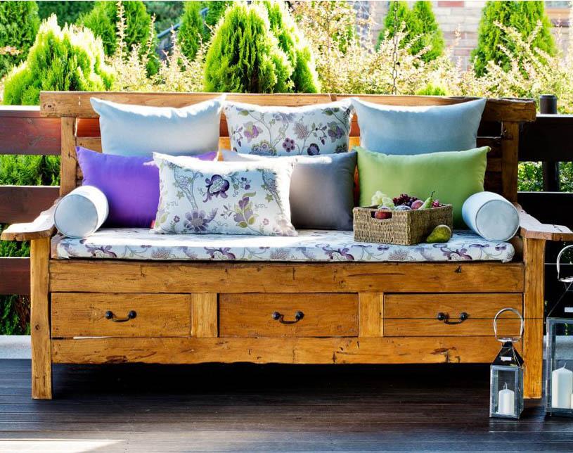 Garden Textiles